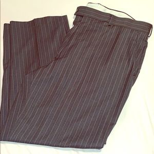Other - Men's Gray Dress Pants 38x30